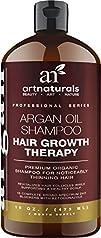 Art Naturals Organic Argan Oil Hair L…