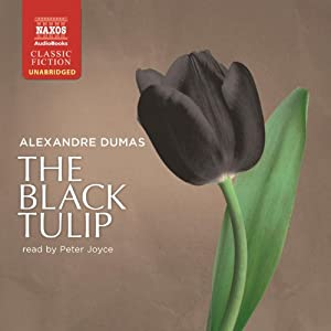 The Black Tulip | [Alexandre Dumas]