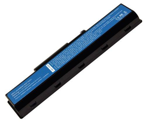 Lenoge - Batteria di ricambio per vari modelli di Packard Bell EasyNote ; equivalente alle batterie AK.006BT.025, AS09A31, AS09A36, AS09A41, AS09A51, AS09A56, AS09A61, AS09A70, AS09A71, AS09A73, AS09A75, AS09A90, BT.00603.076, BT.00605.036, BT-00603-076, L09M6Y21, L09S6Y21, MS2274; 11,1 V, 5.200 mAh