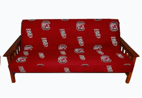 South Carolina Gamecocks Full Size Futons From College Covers Full Size