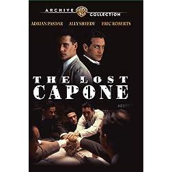 The Lost Capone