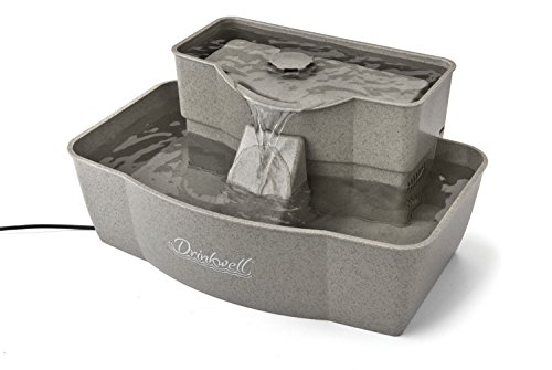 PetSafe Drinkwell Multi-Tier Pet Fountain (Water Fountain Pet compare prices)
