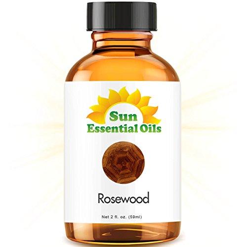 Rosewood (2 fl oz) Best Essential Oil - 2 ounces (59ml)
