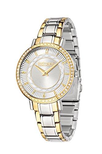 orologio solo tempo donna Just Cavalli Jc Hour trendy cod. R7253527502