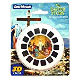 The Easter Story 3D View-Master 3 Reel Set - Stories From the Bible