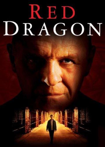 Kızıl Ejder – Red Dragon