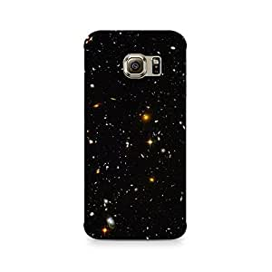 TAZindia Designer Printed Hard Back Case Mobile Cover For Samsung Galaxy S7