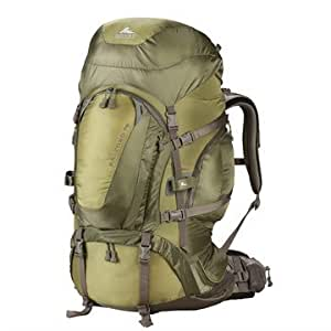 Baltoro 70 Pack - Men's Bamboo Green LG by Gregory Mountain Products, LLC