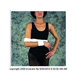 Elastic Shoulder Immobilizer, Shldr immobil Elstc M Lg, (1 EACH, 1 EACH)