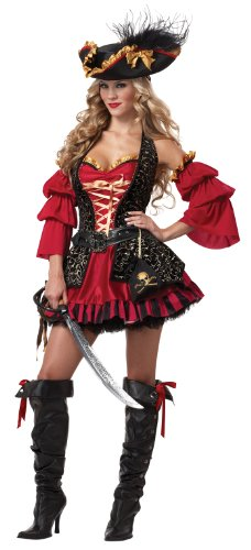 California Costumes Women's Eye Candy