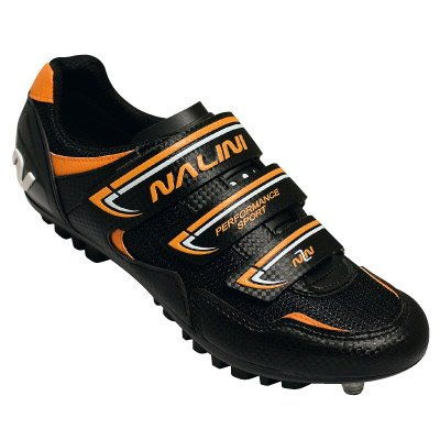 NALINI Scarpe ciclismo unisex BARRACUDA MTB 7000 mountain bike