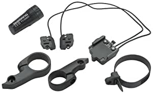 Shimano SM-SC70 Flight Deck Wireless/Bracket Kit