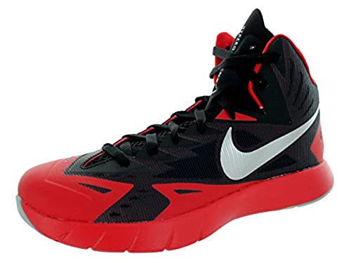1. Nike Men's Lunar Hyperquickness Basketball Shoe