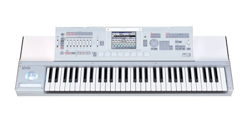 Review Of KORG M388 88-Key Keyboard Production Station