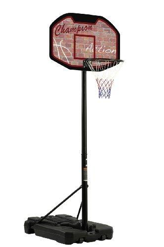 GARLANDO Impianto Basket Regolabile San Jose 225-305cm