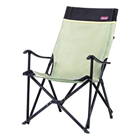 iColeman Sling Camping Chair