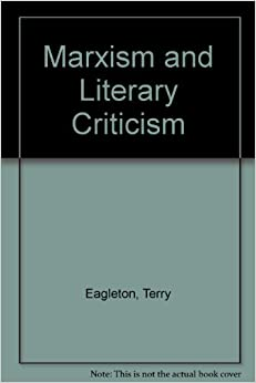 a marxist criticism on the importance About the book marxist literary criticism is becoming increasingly important in europe as a whole, and interest in the subject is rapidly growing in this country.