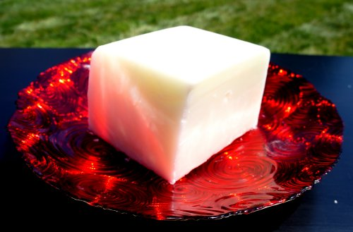 Goats Milk Glycerin Melt & Pour Soap Base Organic Pure 5 Lb back-695159