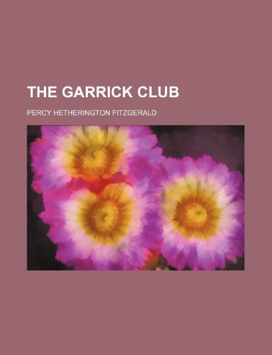 The Garrick club