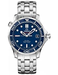 Buy Cheap NEW OMEGA SEAMASTER MIDSIZE 300M CHRONOMETER WATCH 212.30.36.20.03.001 Deals