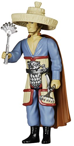 Funko Reaction: Big Trouble in Little China - Rain Action Figure