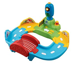 VTech Baby Toot-Toot Drivers Traffic Tracks