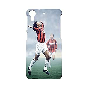 BLUEDIO Designer Printed Back case cover for HTC Desire 626 - G3651