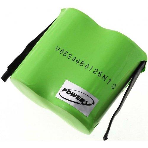 Batterie pour Fluke type 2261584, 2,4V, NiMH [ Batterie pour multimètres ]