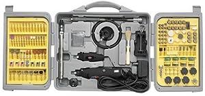 All Power America APT2009 236-Piece Rotary Tool Kit