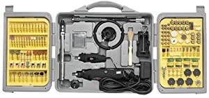All Power America APT2009 236-Piece Rotary Tool Kit