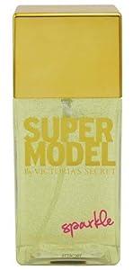 Victoria's Secret Supermodel Sparkle Shimmering Fragrance Mist 4.2 fl oz (125 ml)