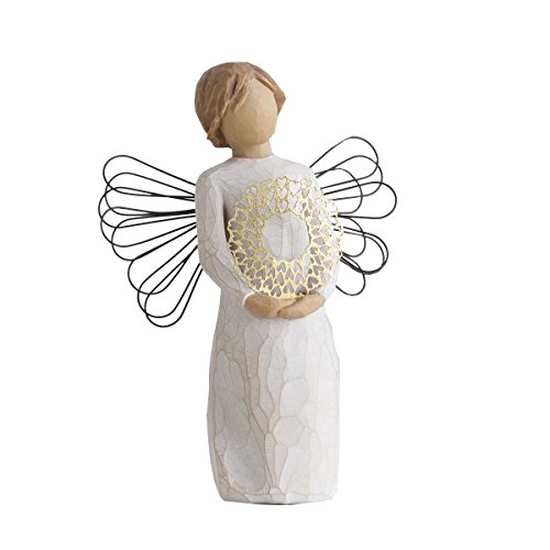 Willow Tree Sweetheart Figurine - Demdaco Willow
