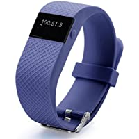 Aobbi TW64S Heart Rate Monitor Smart Band Smartwatch Pulse Measure Smart Band Sport Smart Wristband Health Fitness...