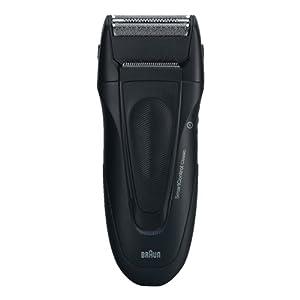 Braun Smart Control Classic Rasierer inklusive  Reinigungsspray