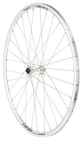 Avenir Joytech/Weinmann TR18 32H QR Double Butted Spokes Front Wheel (Silver, 700 x 19mm)