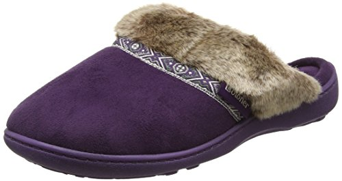 isotonerpillowstep-with-fur-cuff-and-tape-trim-pantofole-donna-viola-viola-purple-38