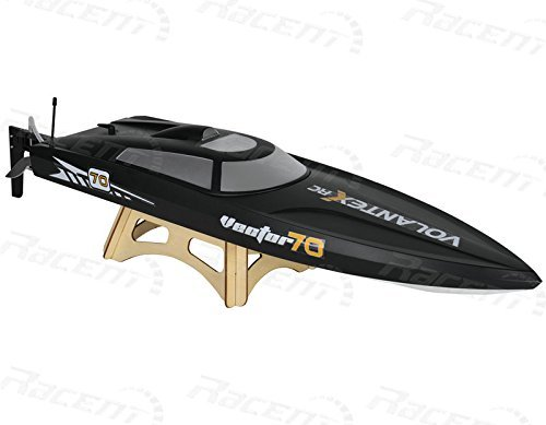welches rc boot mit brushless motor