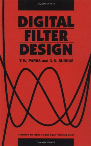 Digital filter design
