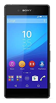Sony Xperia Z3+ (Black, 32 GB)