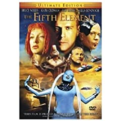 The Fifth Element (Ultimate Edition)