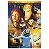 The Fifth Element (Ultimate Edition) ~ Bruce Willis