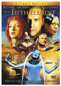 Cover art for  The Fifth Element (Ultimate Edition)