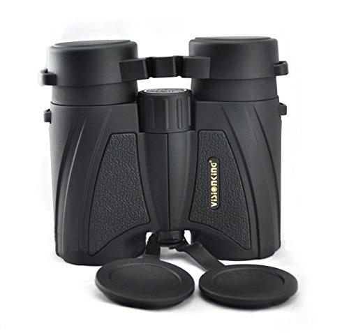Hfire Visionking 5X25 Bak-4 Roof Binoculars Porro For Camping/Hunting/Travelling