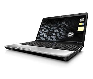 """HP G60-549DX NoteBook Intel Pentium dual-core T4300(2.10GHz) 15.6"""" 4GB Memory 250GB HDD 5400rpm DVD Super Multi Intel GMA 4500M"""