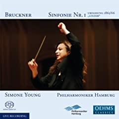 Symphony No. 1 in C Minor, WAB 101 (orig. 1866 unrevised Linz version, prep. W. Carragan): II. Adagio
