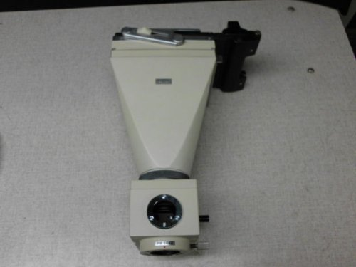 Olympus Microscope Camera Attachment