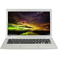 Toshiba CB30-B-104 13-Inch Chromebook (Intel Celeron 2.16 GHz, 4 GB RAM, 16 GB SSD, Google Chrome OS)