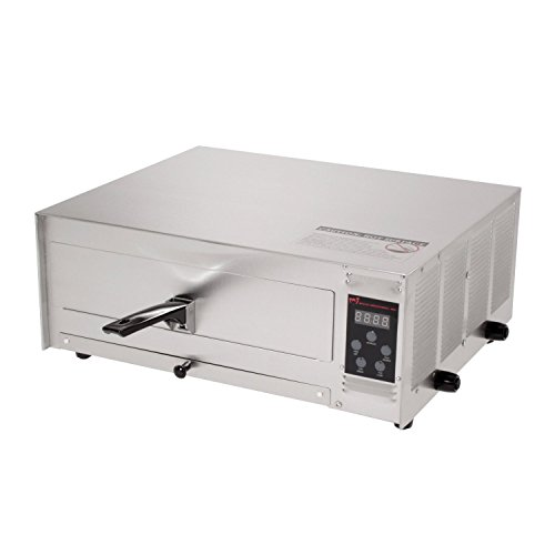 Wisco 425C-001 Digital Pizza Oven, 12