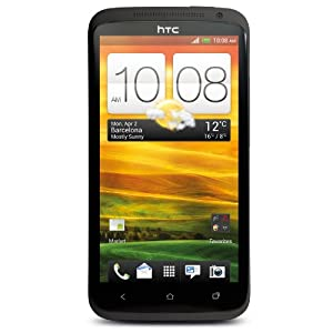 HTC One X Factory Unlocked Grey