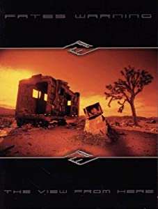 FATES WARNING - A VIEW FROM HERE [2007]